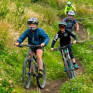 New School Holiday Package Christchurch Adventure Park